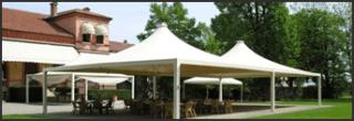 pagoda, gazebo, organizzazione eventi
