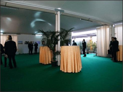 Etna Allestimenti allestisce ambienti per matrimoni e cerimonie