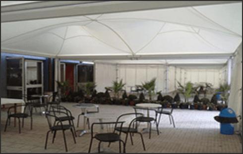 Etna Allestimenti progetta e allestisce aree di strutture pubbliche