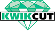 Kwik Cut concrete cutting Brisbane Logo
