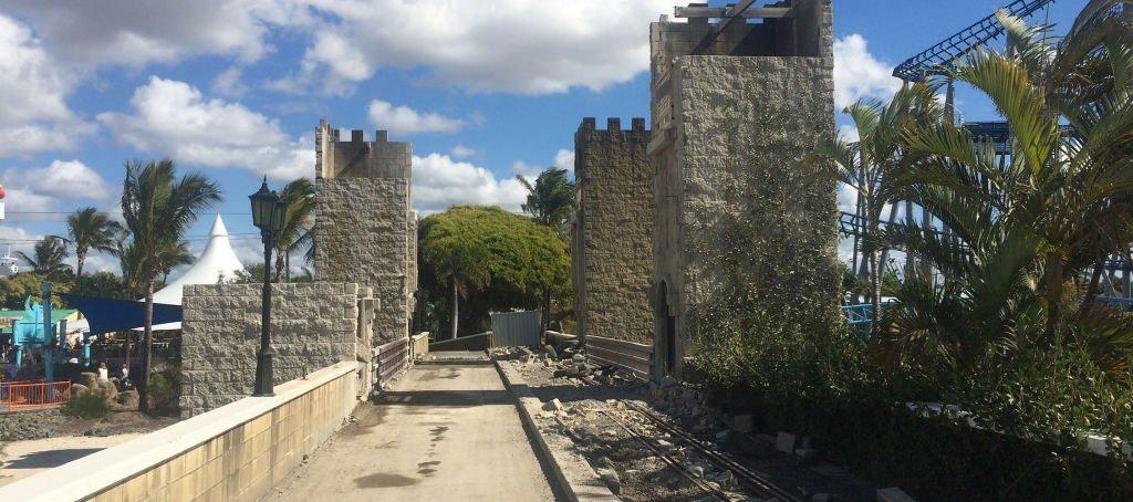 Kwik Cut concrete slab saw Gold Coast Gallery