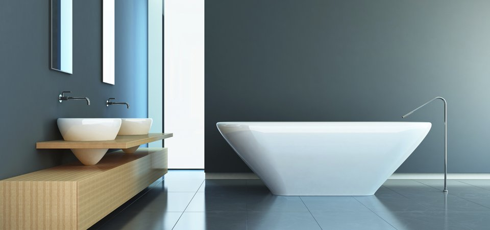High-quality bathroom installations in Durham