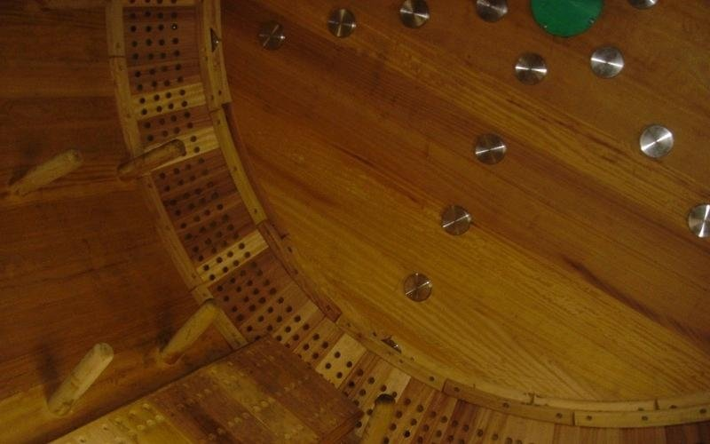 sida arzignano barrels parts