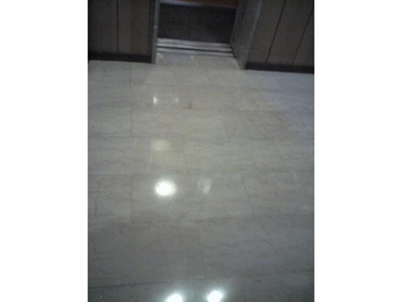lavaggio pavimenti dopo