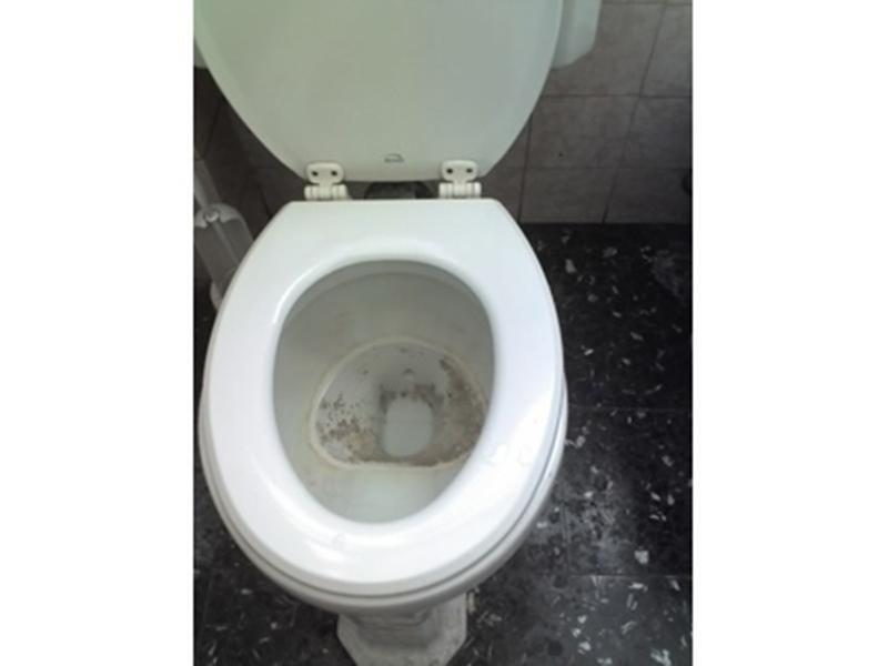 lavaggio sanitari prima