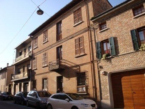 vendita casa indipendente centro storico ravenna