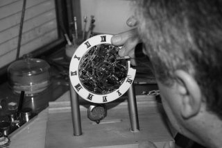 Lavorazione orologi