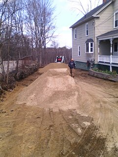 Driveway Paving Service Rochester NH
