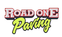 Road One Paving Logo