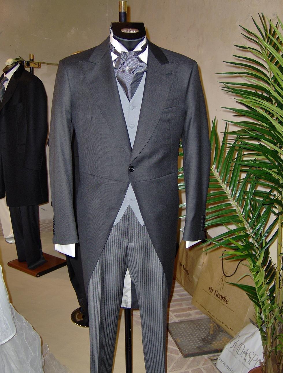 abiti da cerimonia su misura