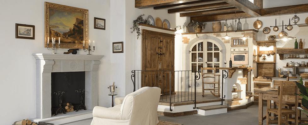 Cucine Artigianali - Morlupo - Ceramica In di Mecocci Iva
