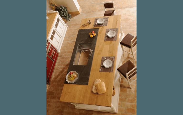 Cucine handmade, cucina, artigianale, arte povera, morlupo, Roma nord