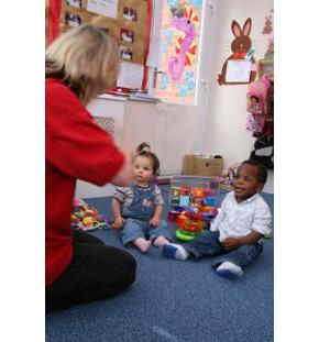 Little Learners Day Care Ltd
