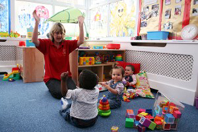 Little Learners Day Care Ltd