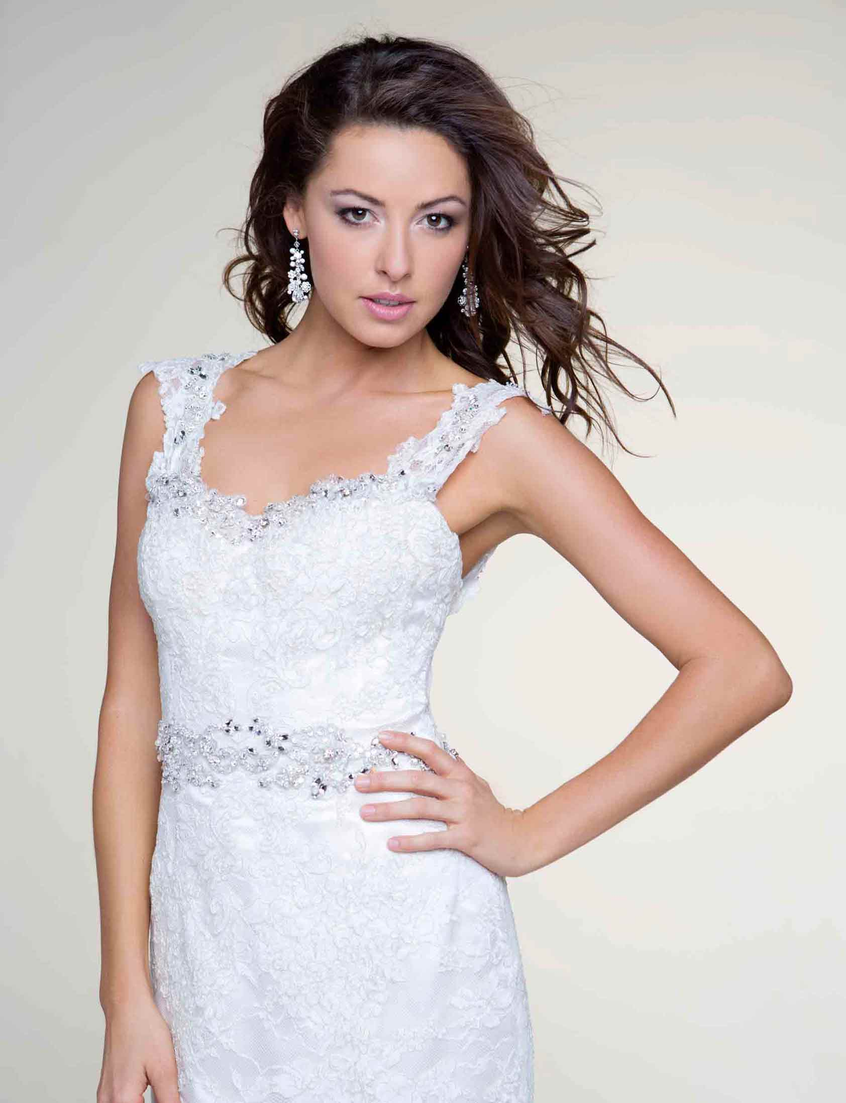 la belle bridal boutique allanah