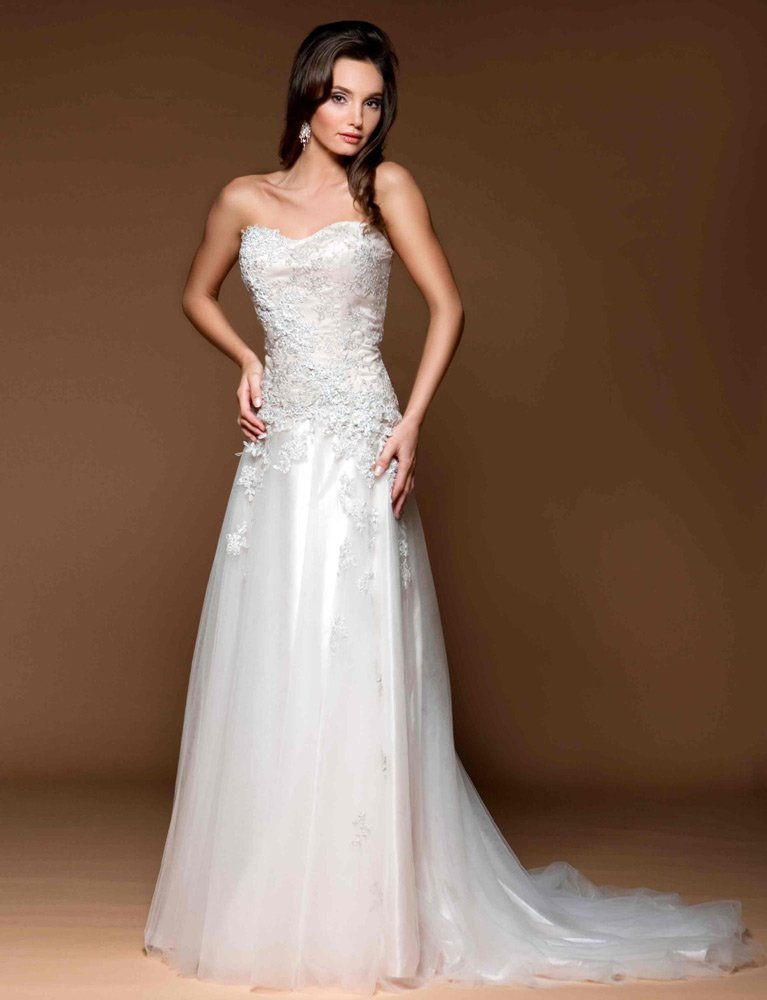 la belle bridal boutique katie