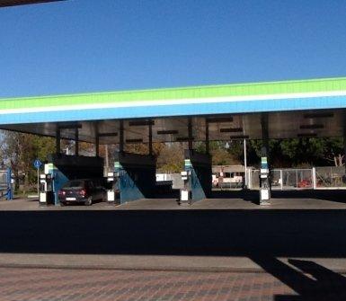 servizio carburanti