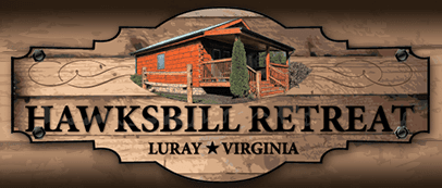 Virginia Mountain Cabin Vacation Home Rental Shenandoah Luray Va