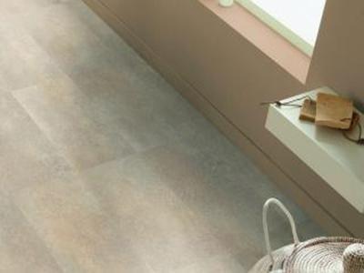 Pavimento PVC effetto marmo