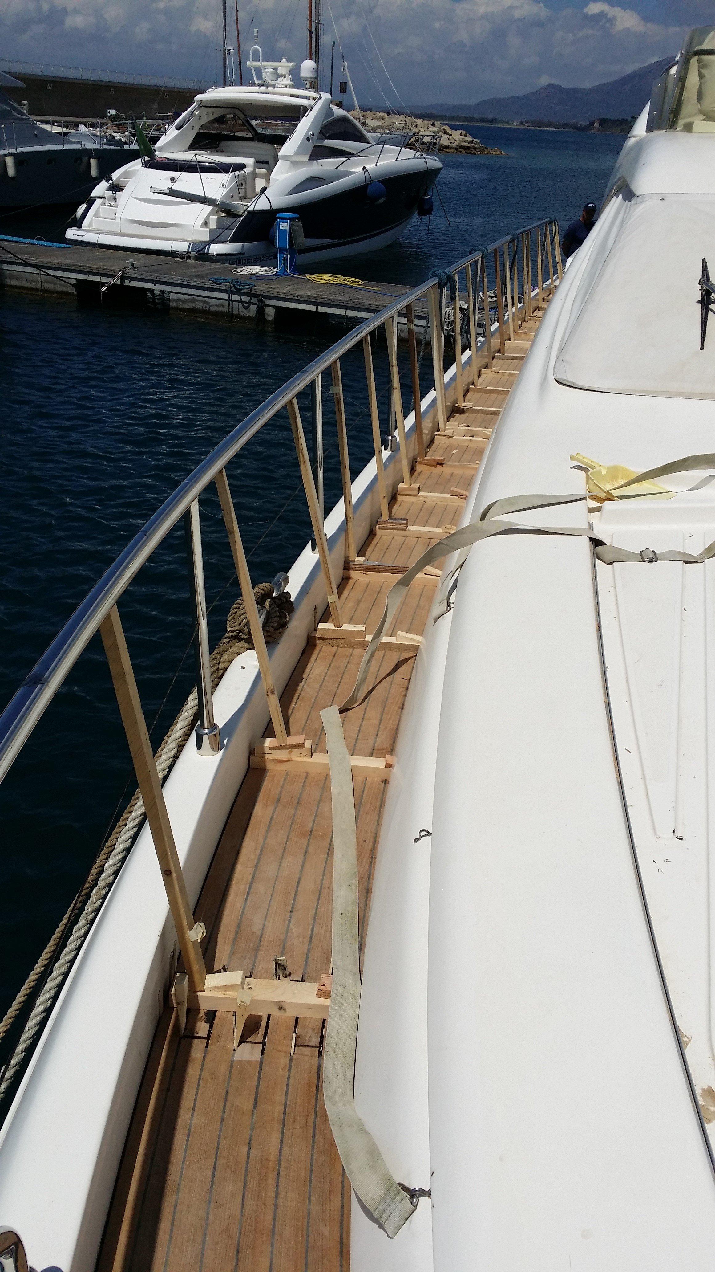 noleggio barche e yacht