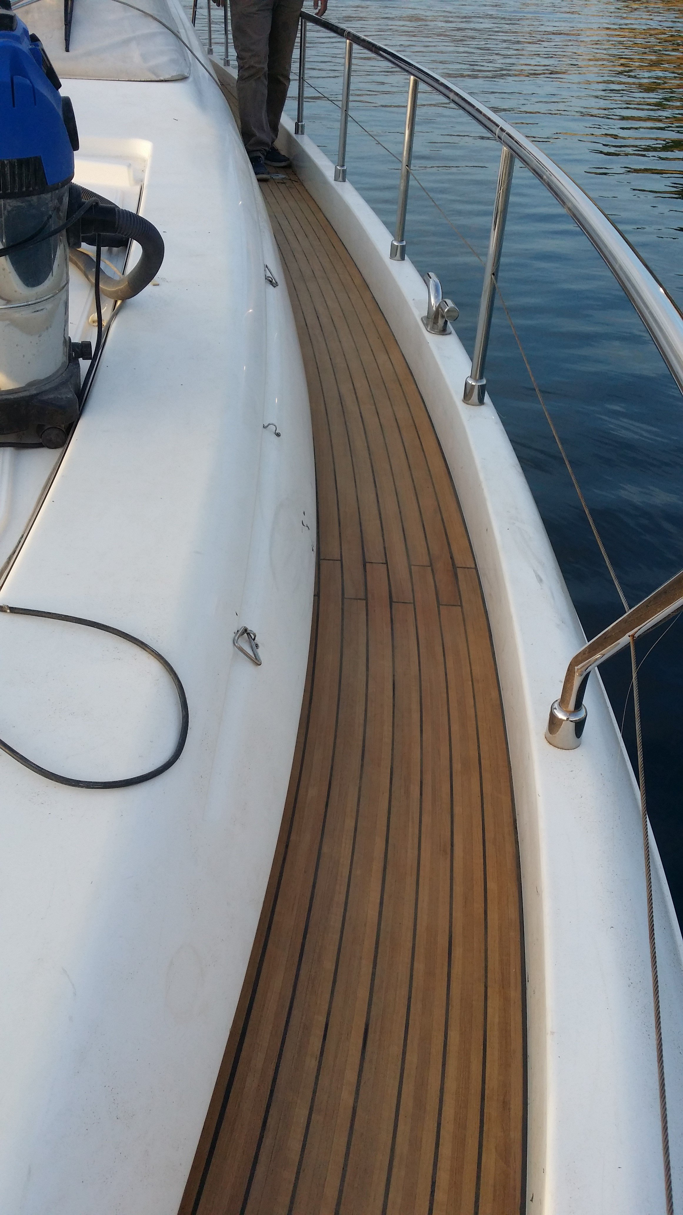 vendita barche e yacht