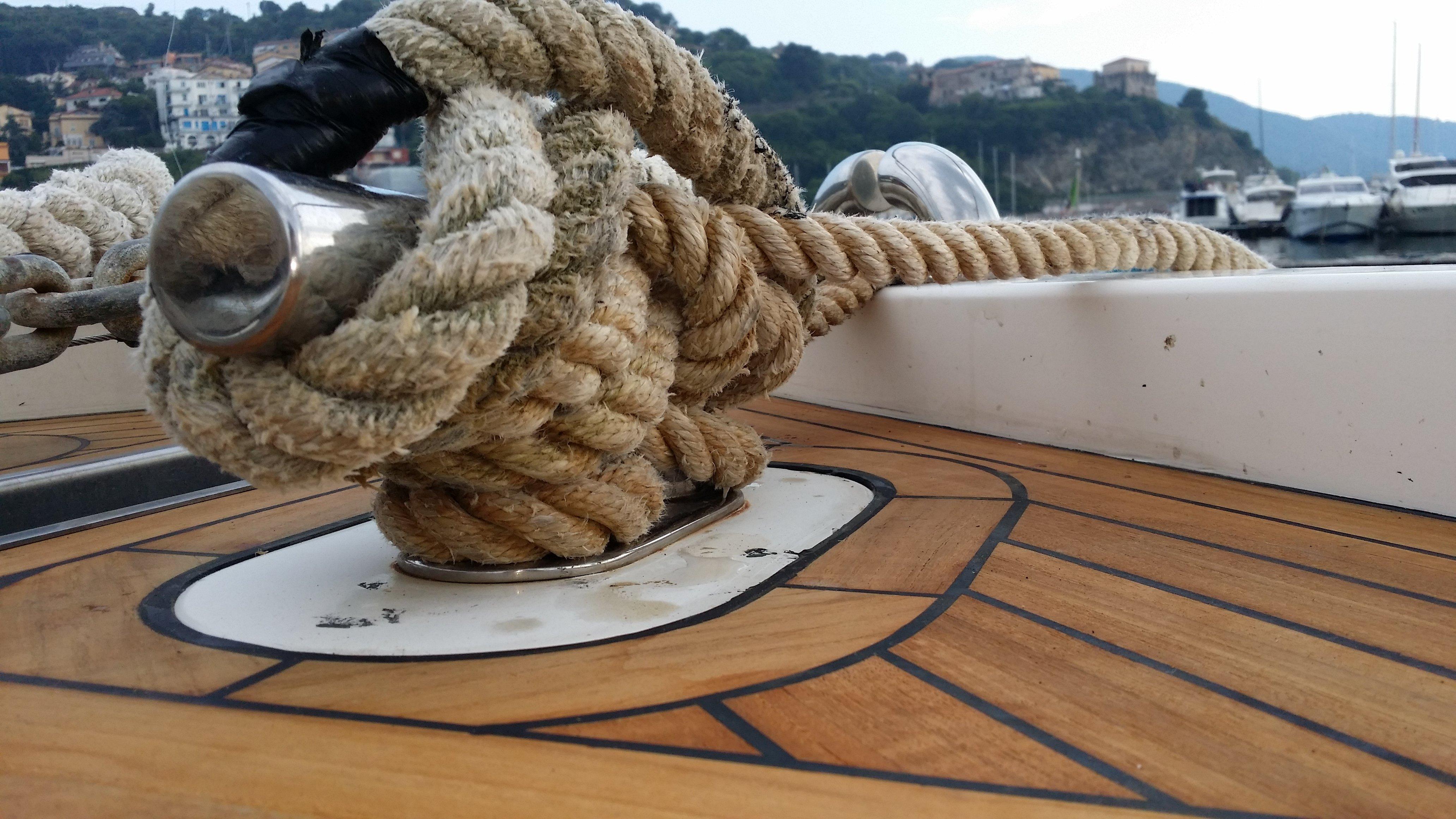 manutenzione meccanica navale
