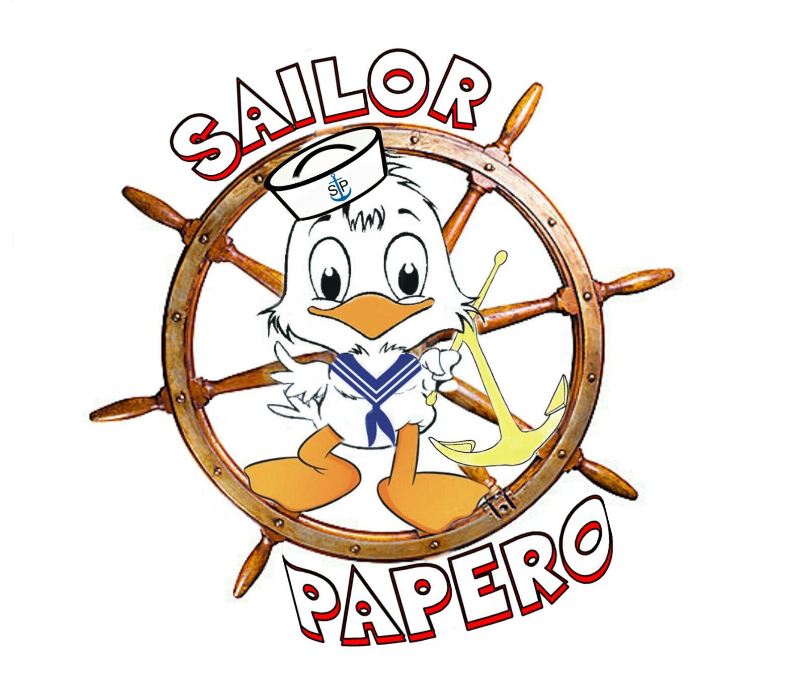 Logo Sailor Papero