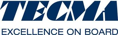 Logo Tecma - Excellence on Board