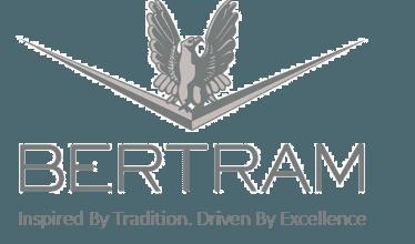 Logo Bertram