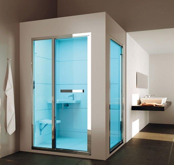 Cabina doccia Hammam