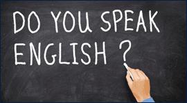 insegnati inglese