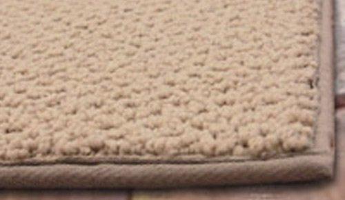 Berber Carpet Binding