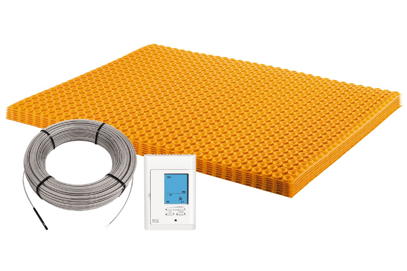 Schmutter Ditra Heat Kit