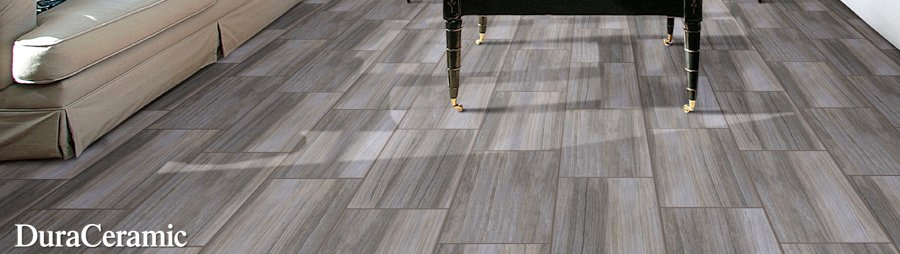 Luxury Vinyl Tile LVT