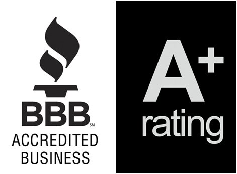 A&R Capet Barn BBB Accredited Business