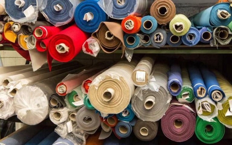 Textiles Caravaggio