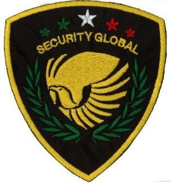 SECURITY GLOBAL SRL - LOGO