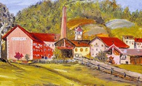 antica fabbrica ceramiche