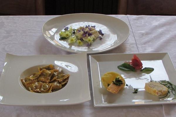 primi piatti caserecci
