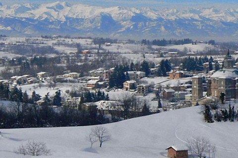 albergo vicino piste sci