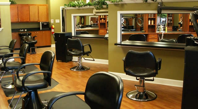 Salon for hair treatments in Canton, GA