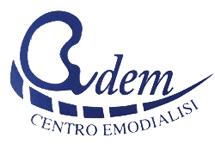 CENTRO EMODIALISI A.D.E.M. - LOGO