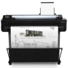 assistenza plotter hp
