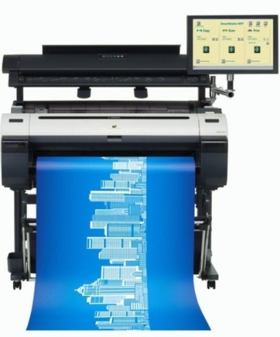 assistenza plotter hp, assistenza plotter canon