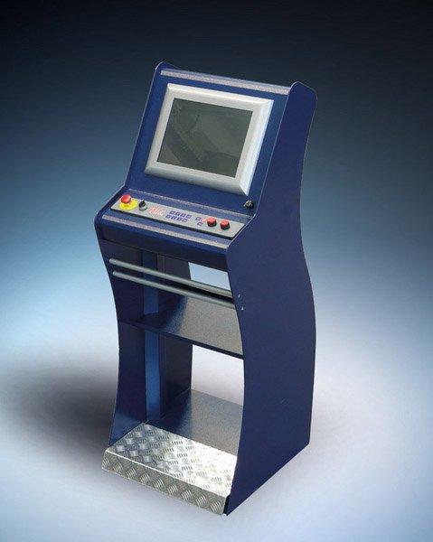 macchina a controllo numerico