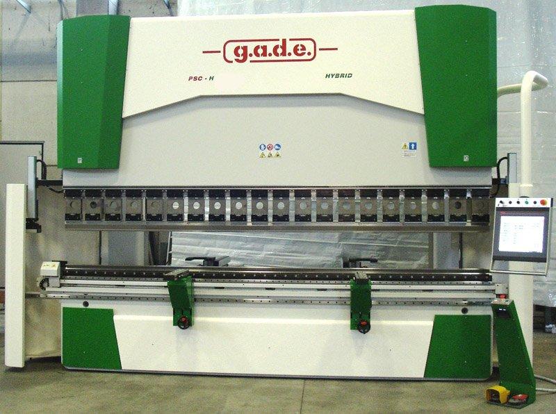 macchina automatica a marchio GADE
