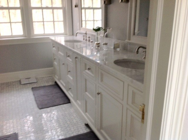 Custom Kitchen Cabinets Fairfield, Westport, Greenwich, New Canaan ...