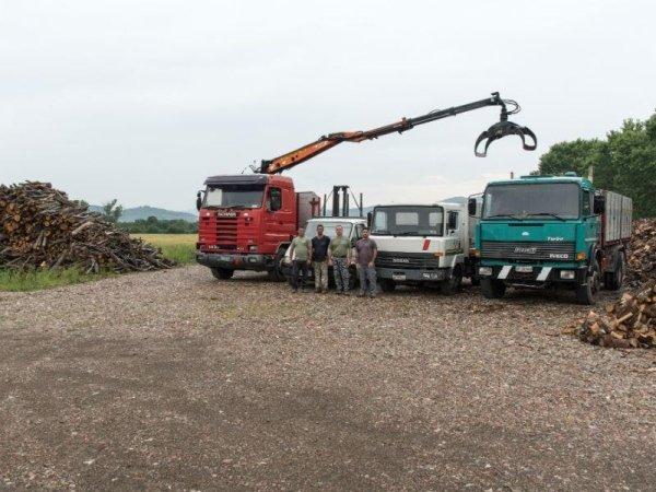 macchine per potatura alberi