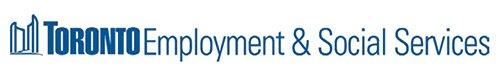 Toronto Employment & Social Services logo