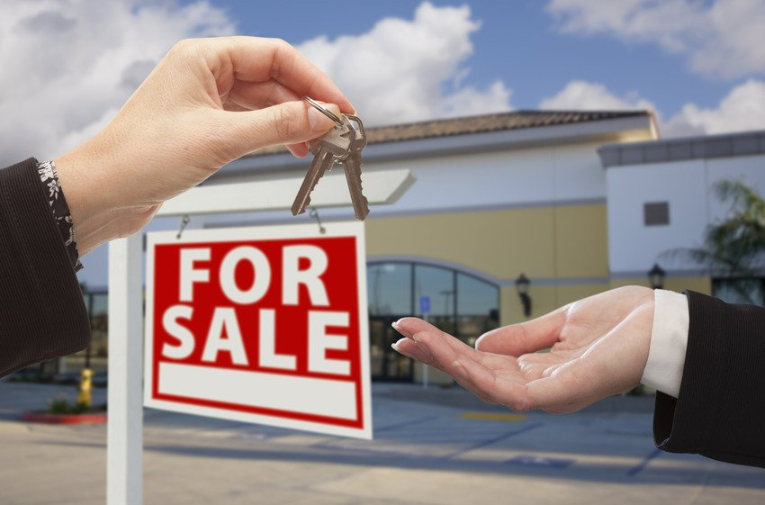Property dealings made easy
